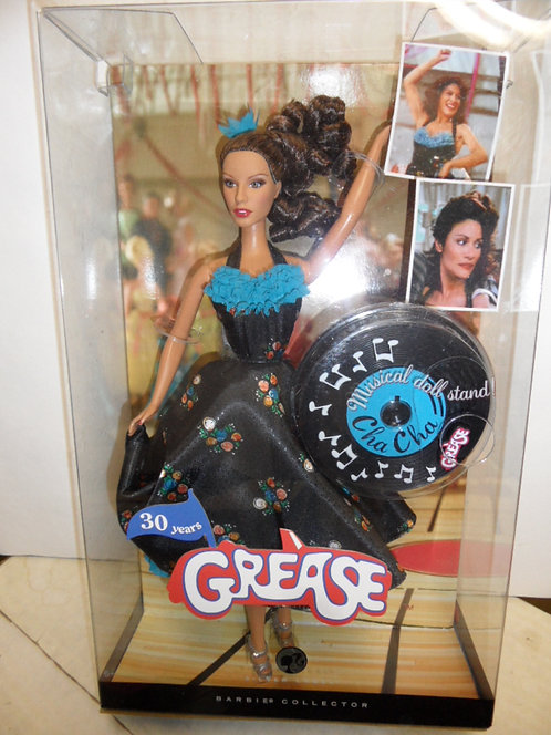 """Cha Cha DiGregorio from """"Grease"""""""