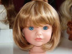 Face 7, Hair Style 7