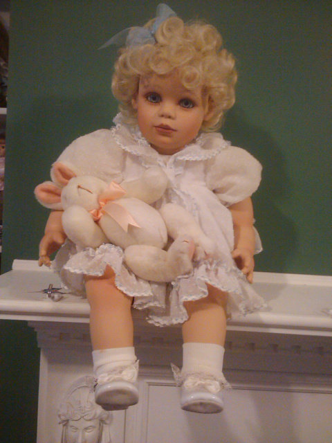 Jenny - Turner Dolls