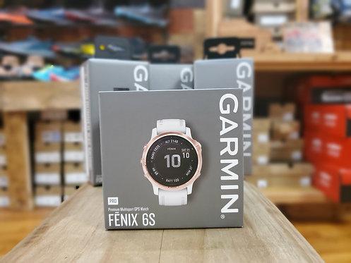 Garmin fēnix 6S- Pro