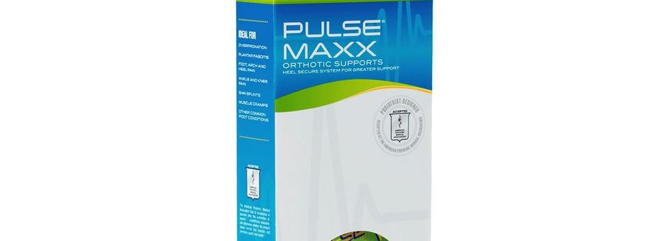 Powerstep Pulse Maxx