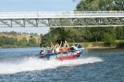 Redding Jet Boat Tours