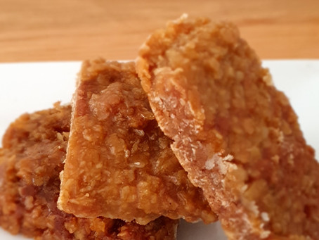 14 things to bake with the kids - Flapjacks