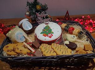 Christmas Hamper gift set