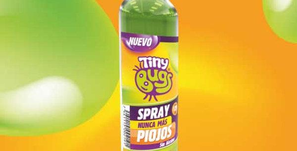 Spray Tiny Bugs