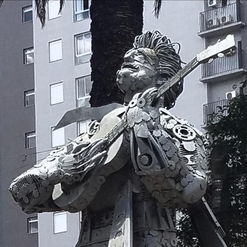 Trovador Gaúcho!