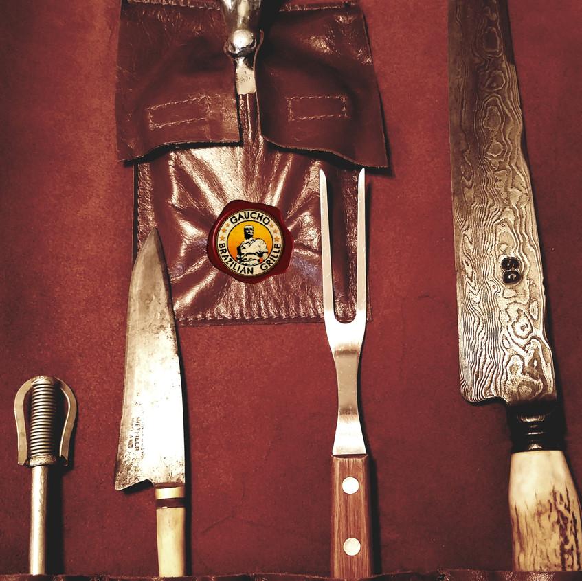 Gaucho's tools
