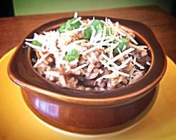 Crock Meal_featuring Carreteiro