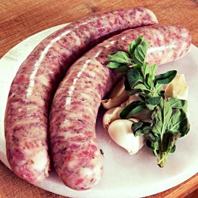 Campeiro Sausage