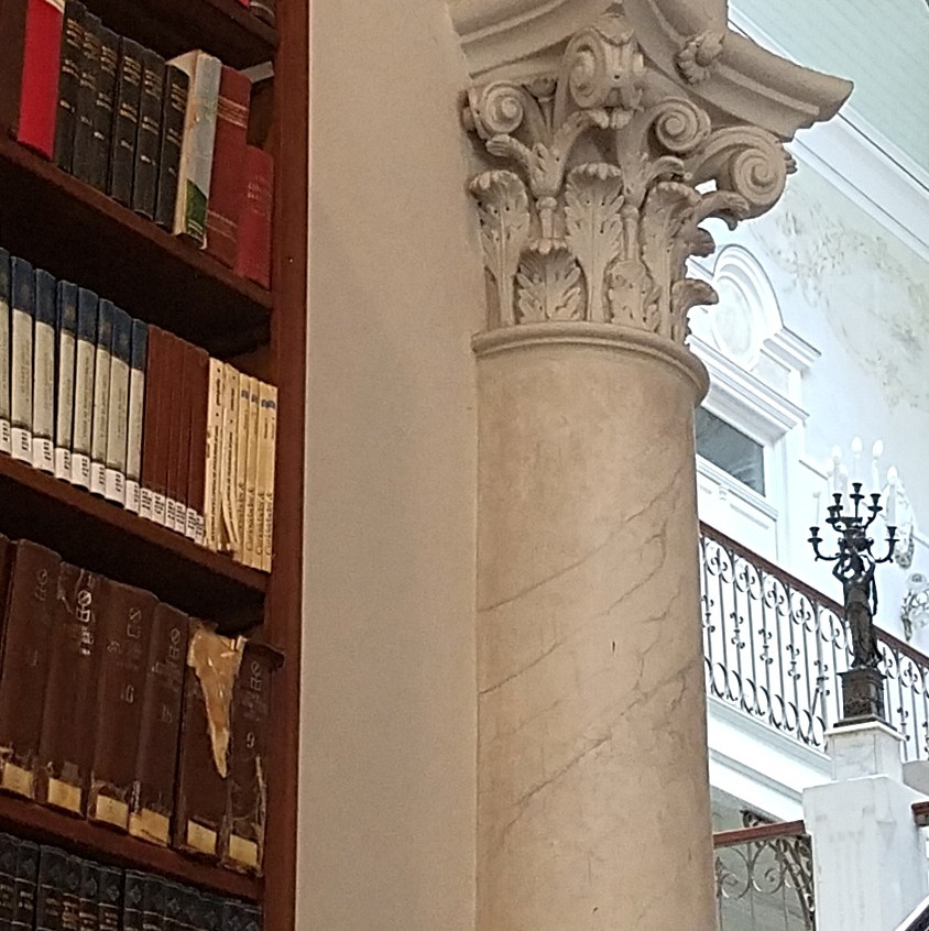 Library Architecture