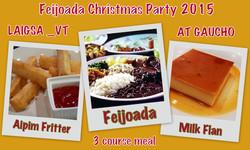 Laigsa_VT Christmas Party
