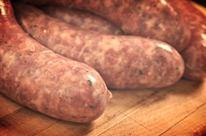 Manns Sausage