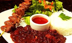 Square Meal featuring Coração