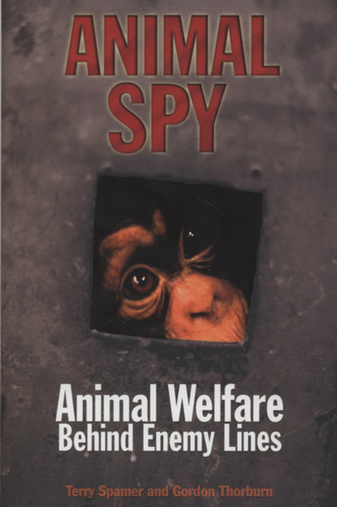 Animal Spy