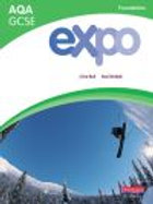 Expo AQA GCSE French Foundation Student