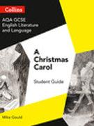 Aqa Gcse English Christmas Carol