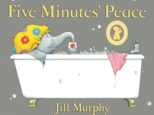 Five Minutes Peace 30Th Anniversary