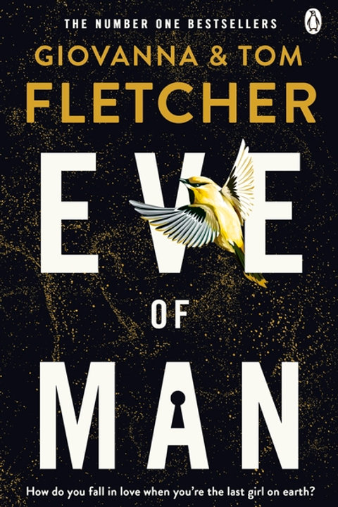 Eve of Man Trilogy, Book 1