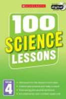 100 Science Lessons 2014 Curriculum Yr 4