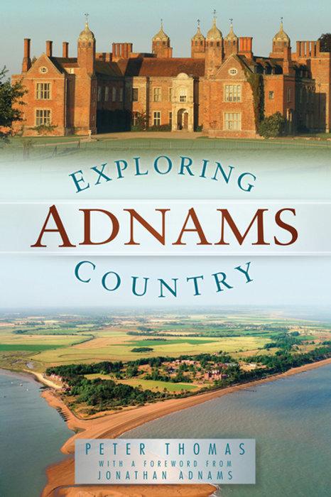 Exploring Adnams Country