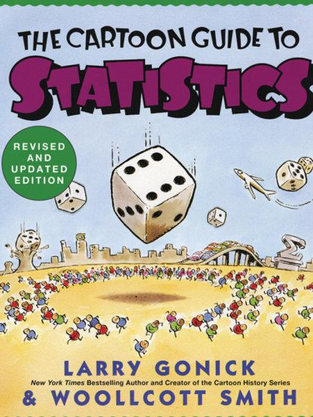 CARTOON GUIDE TO STATISTICS PB
