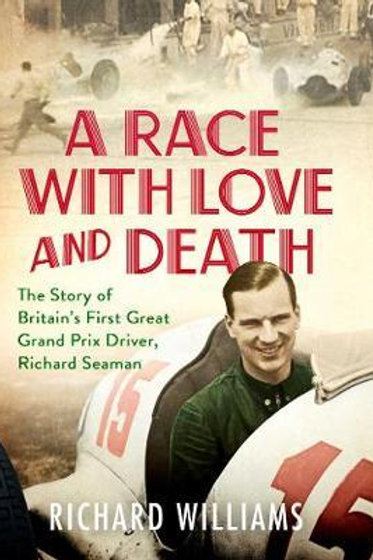 Race with Love and Death