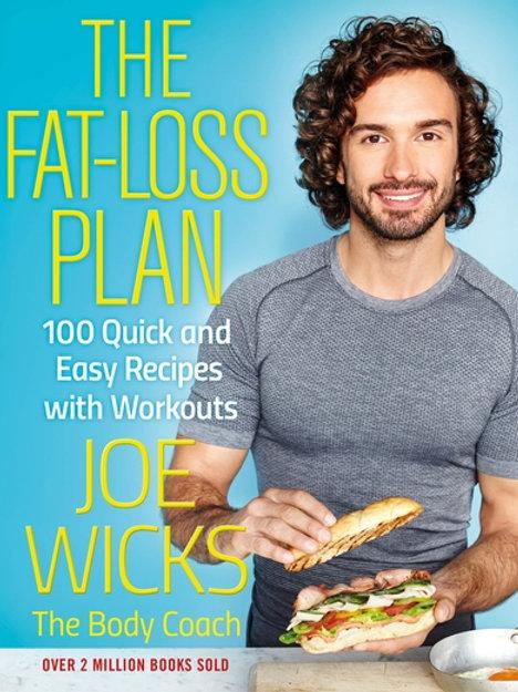 Lean In 15: The Fat Loss Plan