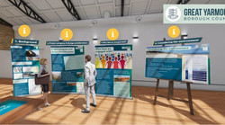 Coastal Partnership East Virtual Boards