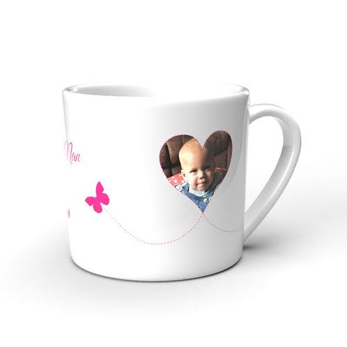 Customised Mug - To a Wonderful...