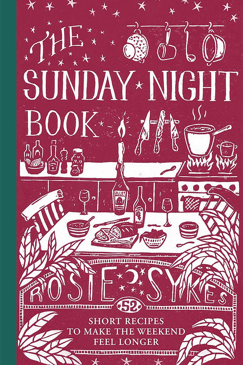 Sunday Night Book