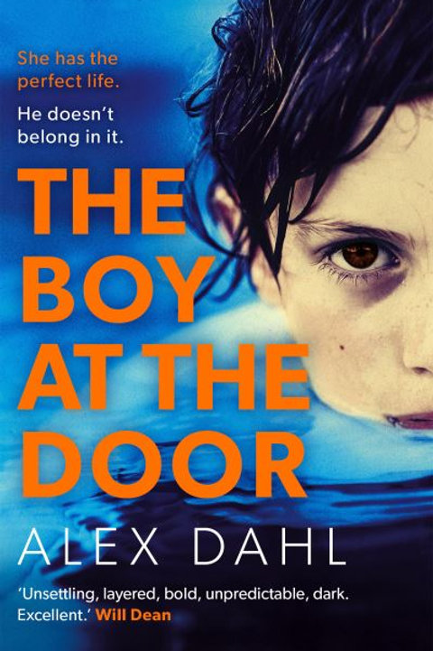 Boy at the Door: A gripping psychological thriller full of twists you won't see