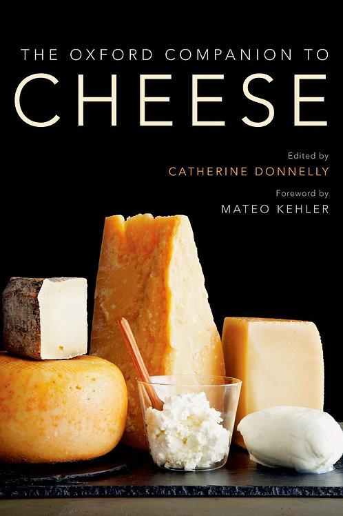 Oxford Companion to Cheese