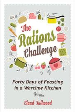 The Rations Challenge