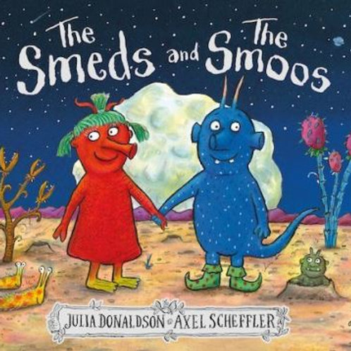 SMEDS AND THE SMOOS HB