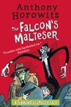 Diamond Brothers In Falcons Malteser
