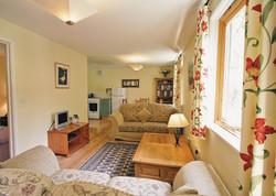 Briar Cottage Living Space