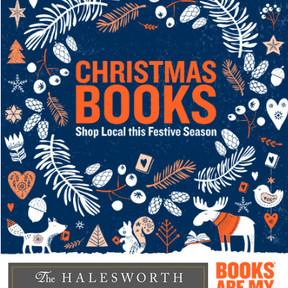 Christmas Book Catalogue out NOW!