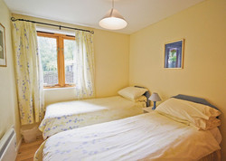 Briar Cottage Twin Room