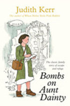 BOMBS ON AUNT DAINTY PB