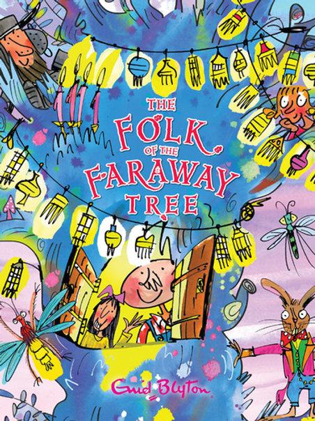 Folk Of The Faraway Tree Gift Edition