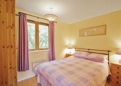 Briar Cottage Double Room