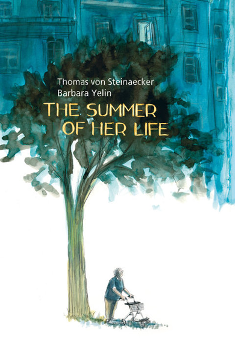 Summer of Her Life
