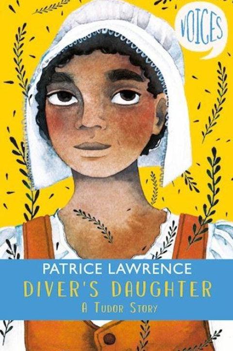 Diver's Daughter: A Tudor Story (Voices #2)