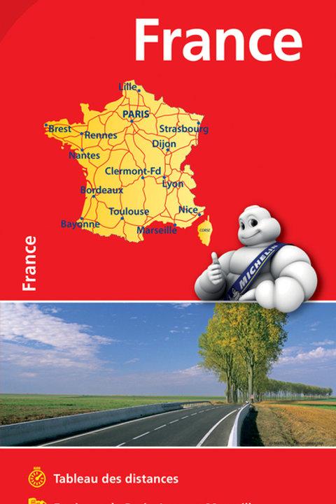 France 2017 Booklet Format