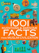 1001 Inventions & Awesome Facts Muslim