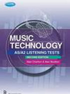 Edexcel AS/A2 Music Technology Listening