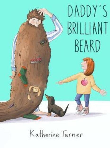 Daddy's Brilliant Beard