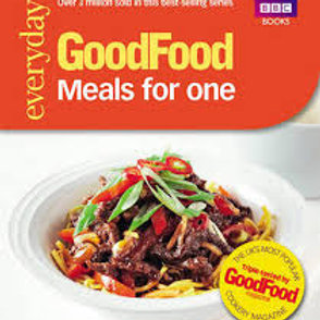 Good Food: Meals for One