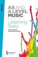Edexcel AS & A Level Music Listen Tests