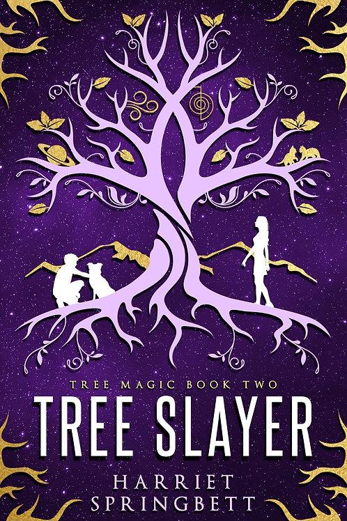 Tree Slayer